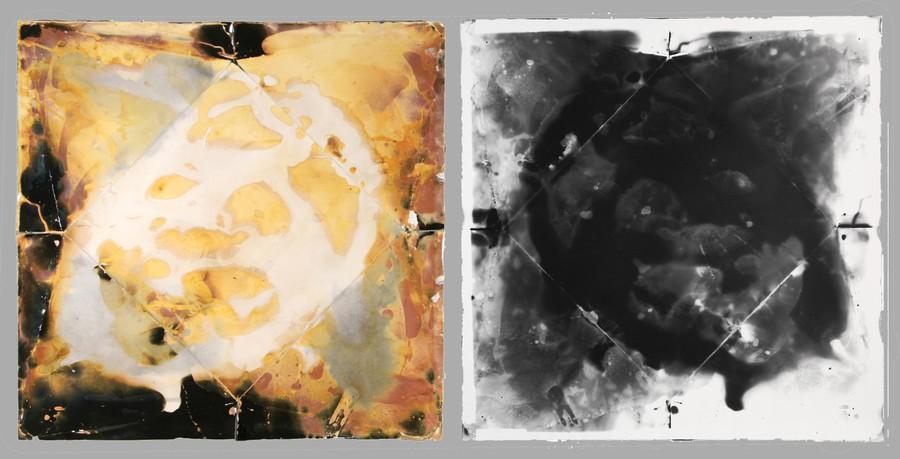 Paper Camera, Small 07