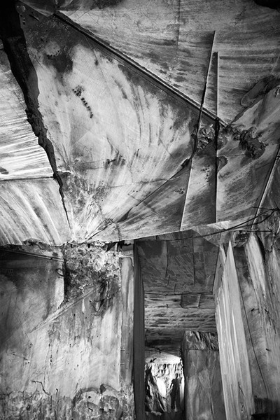 Untitled 9 from the series Marble Room