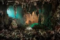 Djinni's Cave