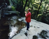 Laurel Falls, TN, 2003