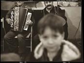 Musicians, Mukachevo, Ukraine 2007
