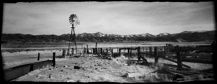 Stillwater Windmill