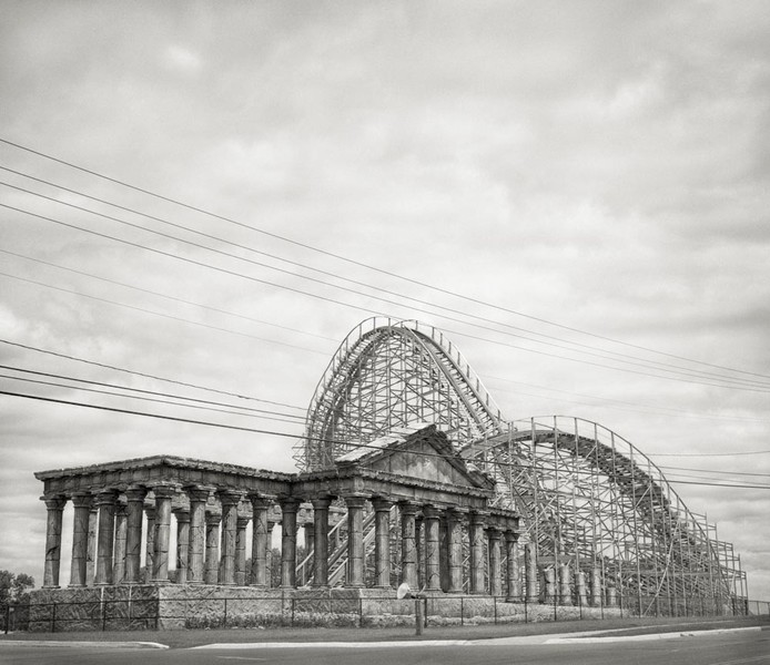 Coaster (from Ruins)