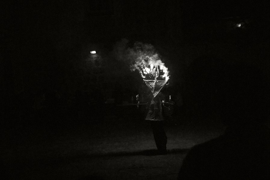 The Firebearer