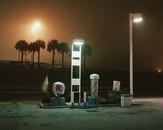 Gas Station, Tampa, Florida
