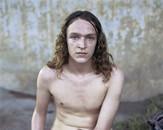 Teenage Boy, Austin, Texas