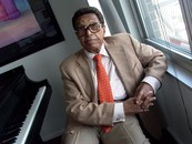 Dr. Billy Taylor, jazz composer, educator