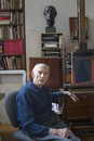 Will Barnet, Painter