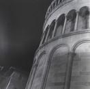 Arezzo, night