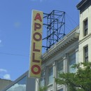 Apollo Theatre Sign, 125th Street