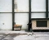 Cement distribution depot, Estella, Basque Country