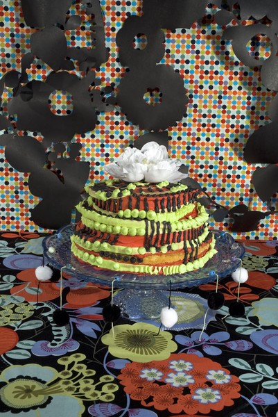 Confections (adorned) #11, 2010