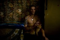 From the Series 'Interrogations'
