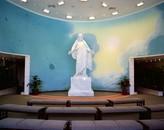 Mormon Temple Visitor Center, O'ahu