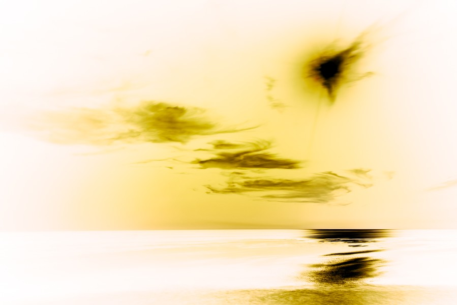 Sun Series III - Inverse, 2015