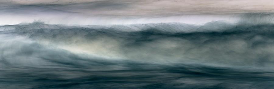 Waves VII, 2014