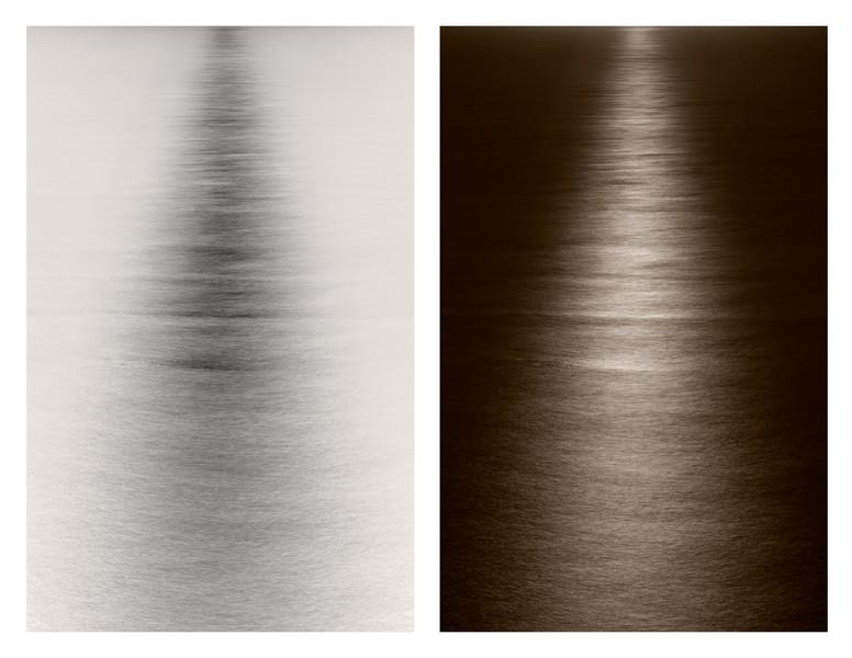 Reverie 1111 I & II, 2012