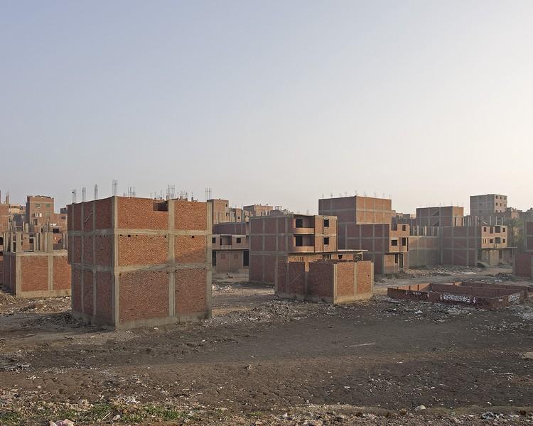 Cairo, 2010