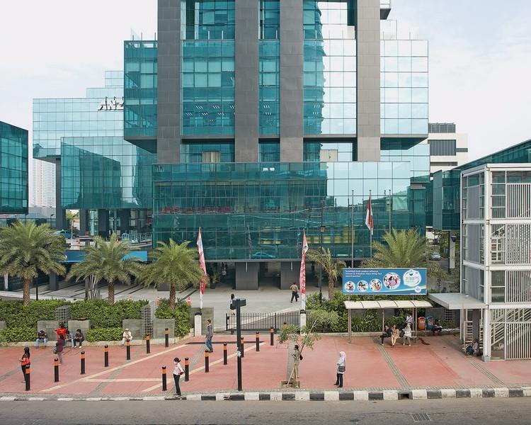 Jakarta, 2011