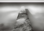 01568 • Pier, Lake Ontario, Canada, 2013