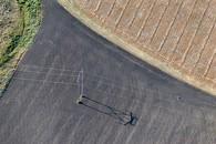 Power Lines, Wiggins, CO, 2013.