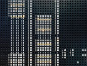 Silver Tower #14, 2010, c-print, 90x113 cm