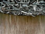 Silver Tower #41, 2010, c-print, 90x117 cm