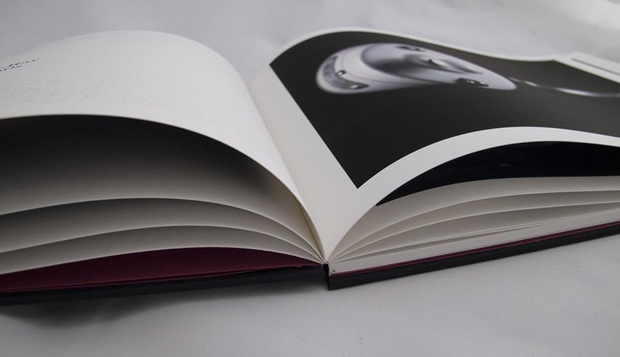 Intimate Appliances Artist Book (detail)