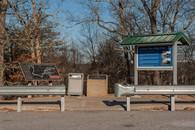 Blue Ridge, Visitor Overlook