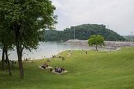 Boone, Recreation Area