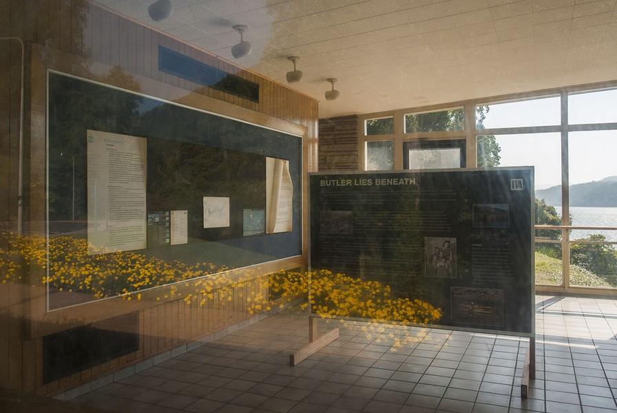 Watauga, Visitor Center