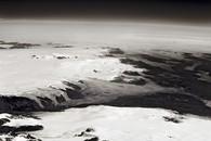 Greenland Ice Sheet - melting