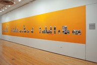 Killing Season Chicago Addendum Installation View