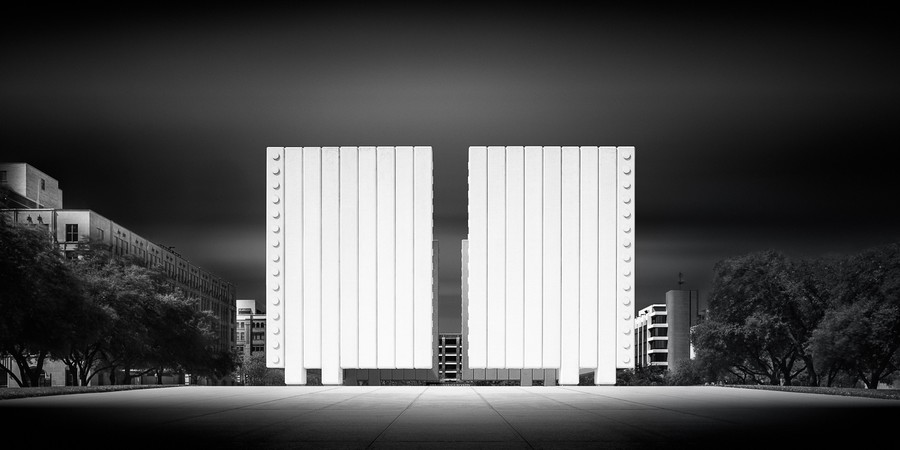 Honoring III - The Time Dynamic - JFK Memorial