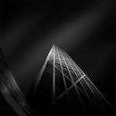 Angles Of Light VII - John Hancock Center