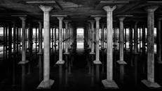 The Houston Cistern