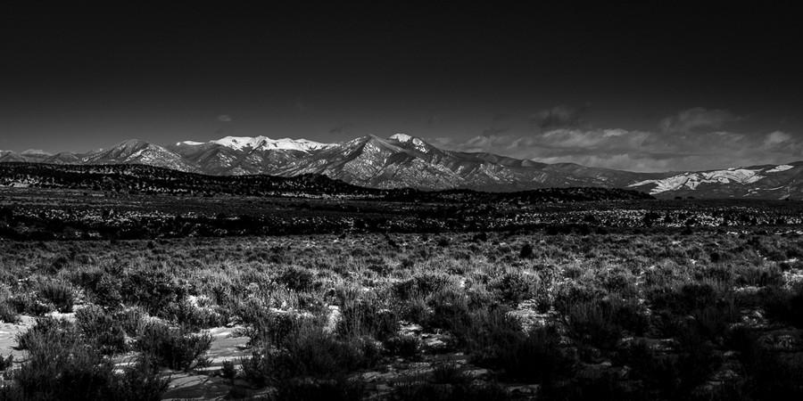 Picuris Peak