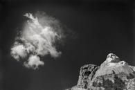 The Spirit Departs the Mountain