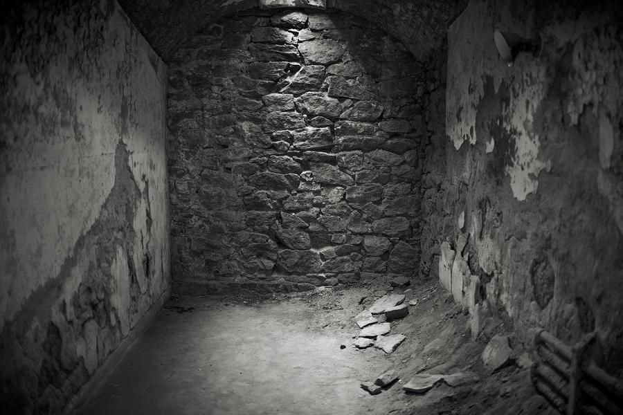 The Penitent No. 13