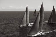 Majesty at Sea