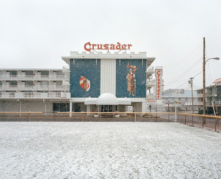 Crusader Motel