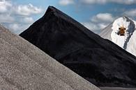 Stone, Petroleum Coke & Salt, Lackawanna, New York