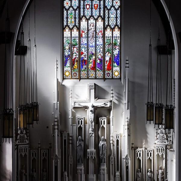 Christ (2), Ottawa, Ontario