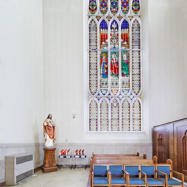 Christ (3), St. John, New Brunswick