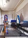 Virgin Mary, Winnipeg, Manitoba
