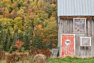 Autumn (6), Big Intervale, Nova Scotia