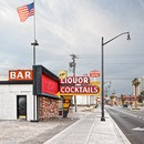 Liquor Store, Las Vegas, Nevada
