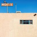 Motel, Albuquerque, New Mexico