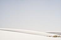 Sandscape 1 - White Sands Natl Mnmt, New Mexico