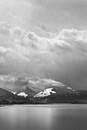 Upper Arrow Lake, near Nakusp, British Columbia